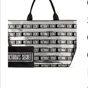 New limited edition VS tote
